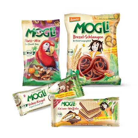 mogli snacks
